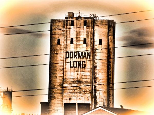 DORMAN LONG TOWER. by kojack