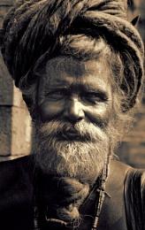 People of Nepal.