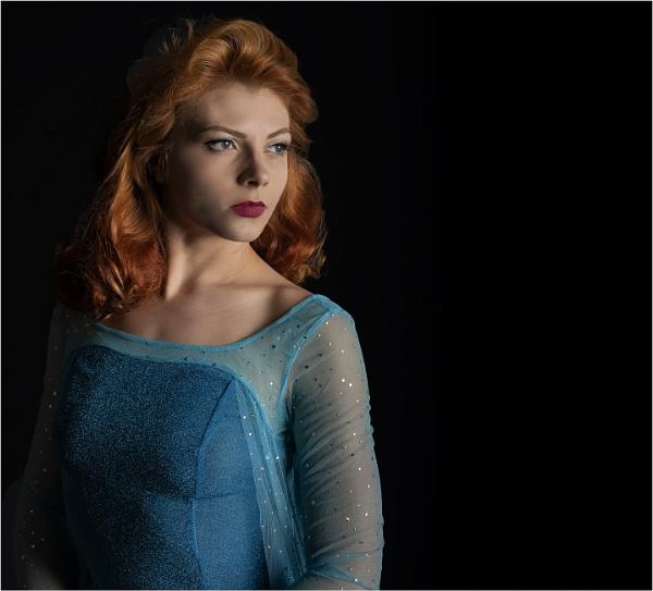 Scarlett Fox by Scippy