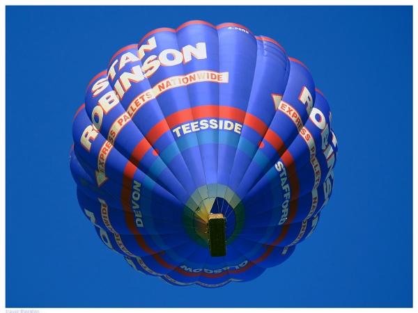 Balloon by TT999