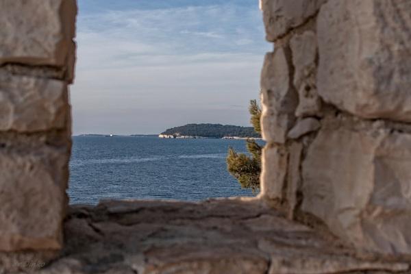 through the window by drDinko
