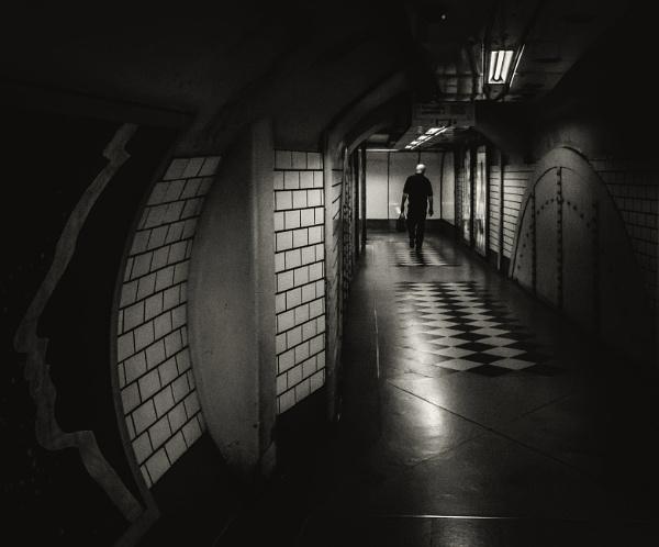 subway by mogobiker