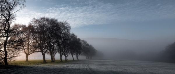 Cloud inversion at Bamford by SA234