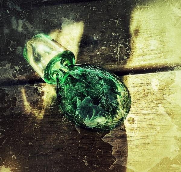 Venitian Glass 1 by Monochrome2004