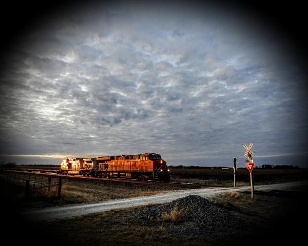Twilight train by photobuff36