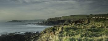 Short break away - cliff walk