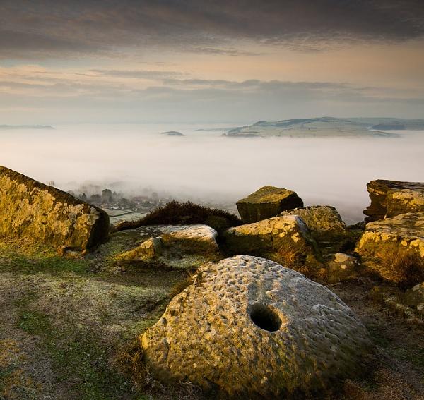Valley Mist by martin.w