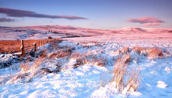 Winter\'s Gate by Buffalo_Tom