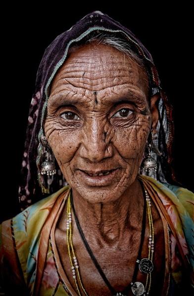 Rajasthani  by sawsengee