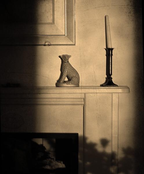 Shadows. by mex