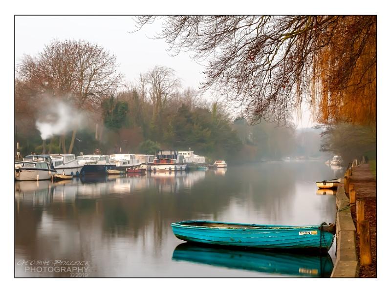River Green Norwich