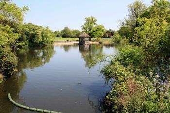Dulwich Park, London