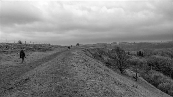 Uley Bury by Kilmas