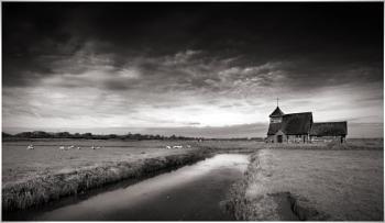 St Thomas Becket Fairfield