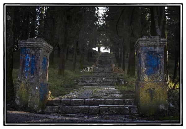 Stairway  to ... by nklakor
