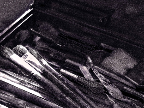 Tools of the Artist Part one by Monochrome2004
