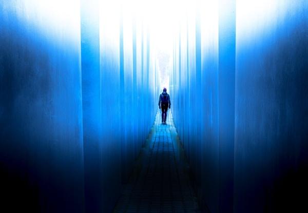 Pillars Of Light by Legend147