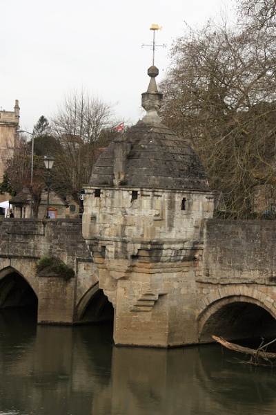 The Old Goal Bradford on Avon by RobMacormac