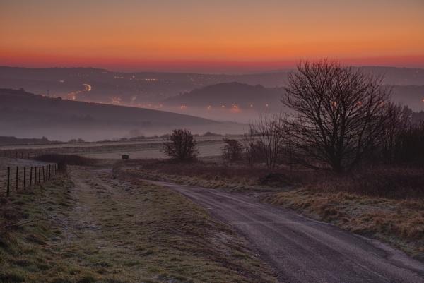 dawn by alfpics