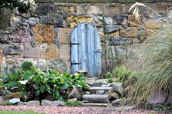 The secret garden by davyskid