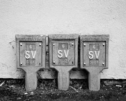 Photo : Sluice Valve