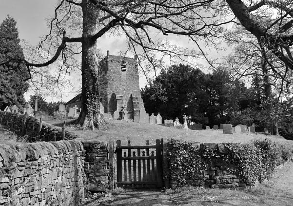 A Country Parish by adagio