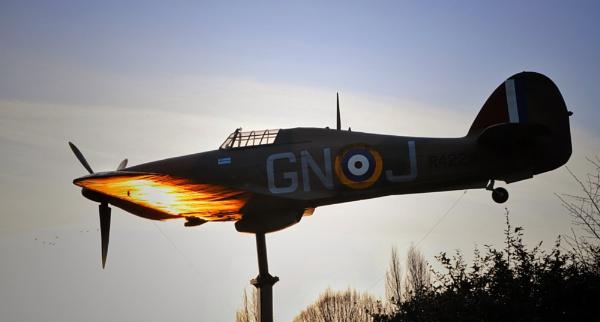 Hawker by Merlin_k