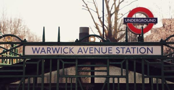 Warwick Avenue by Merlin_k