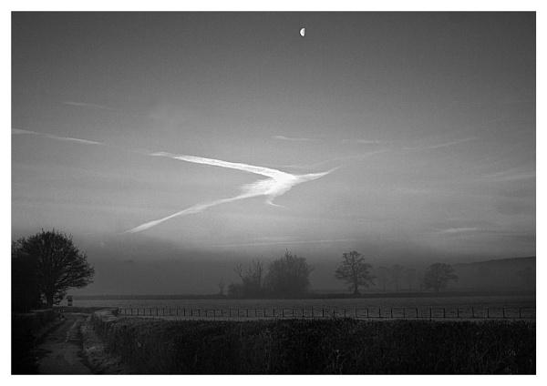 Half Moon by Lontano