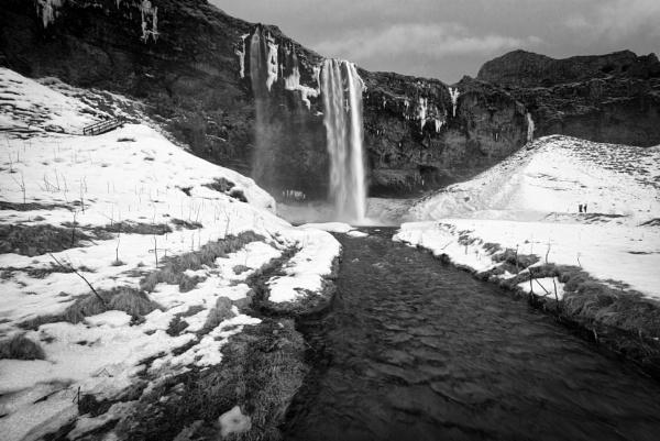 Seljalandsfoss by jasonrwl