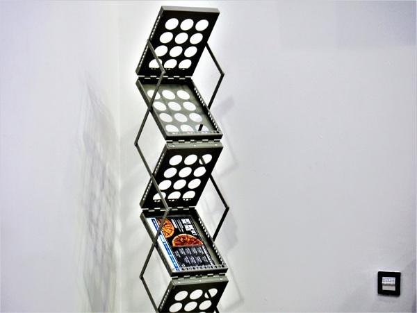 Magazine Rack by AH5310