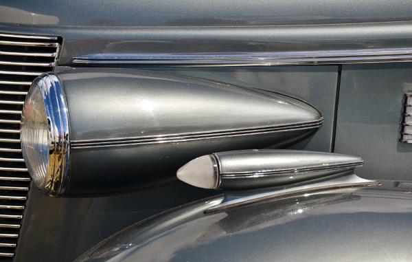 Torpedo anyone? by robertphillips