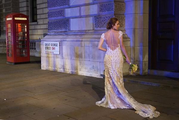 Wedding in London.. by EveLine1