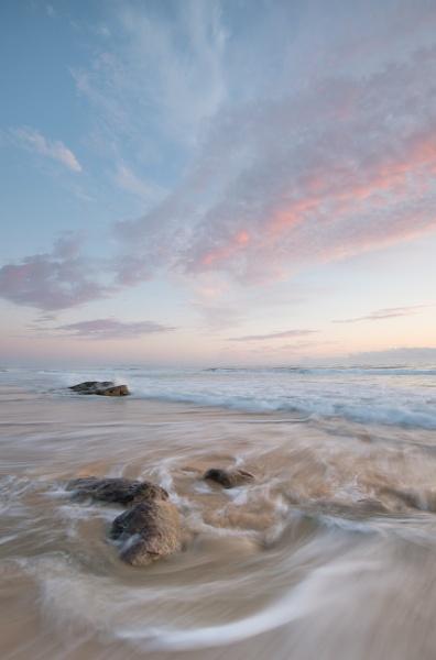 Morning Pastels by graemeandrew