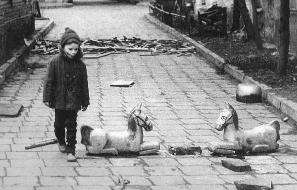 ... horses by Danas