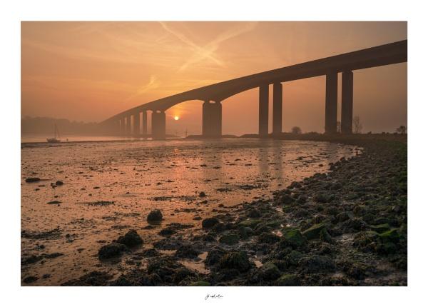 The Bridge by jpappleton