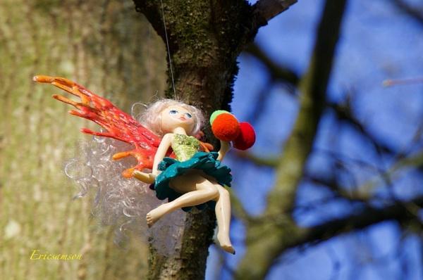 Fairy Nuff by Ericsamson