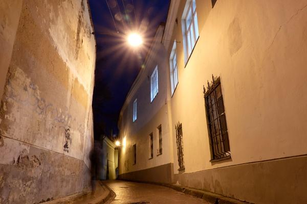 Old Town Street II by LotaLota