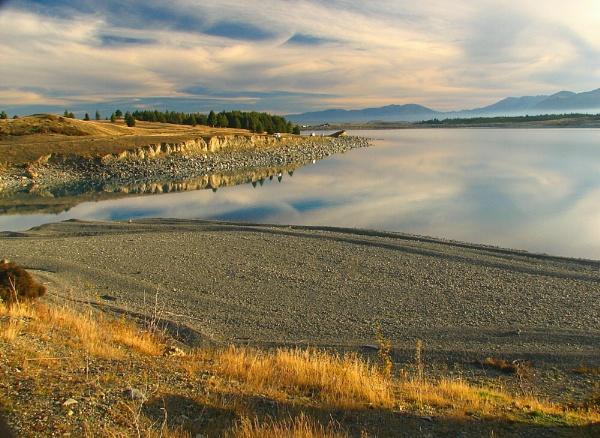 Lake Pukaki 66 by DevilsAdvocate