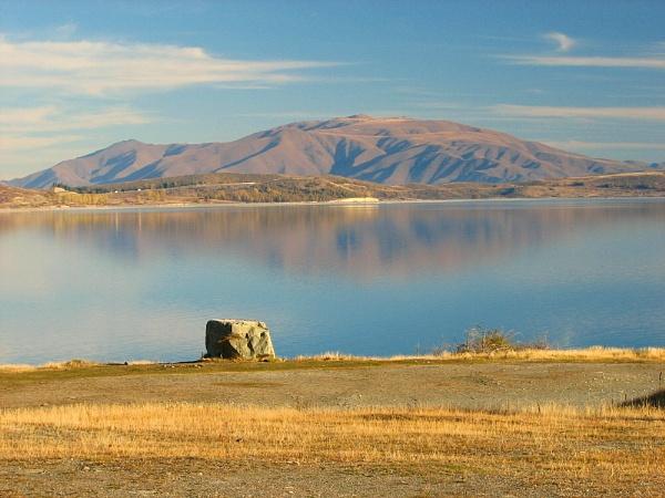 Lake Pukaki 67 by DevilsAdvocate