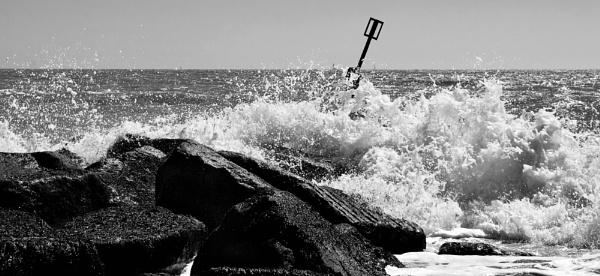 Splash by nclark