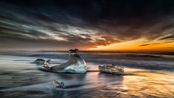 Diamond Beach by Pete2453