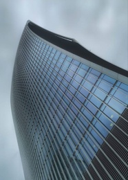 Walkie Talkie building London