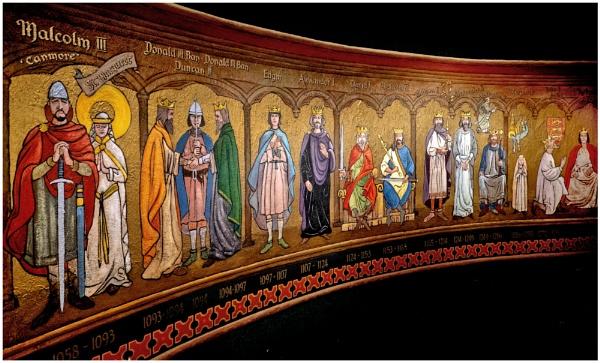Scottish Kings 1053-1296 by mac
