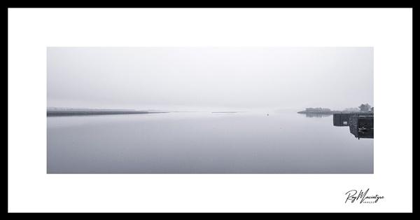 Mist on the Tay by Roymac