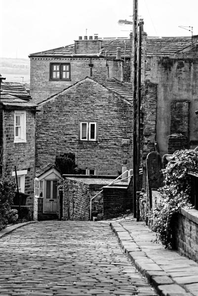 Yorkshire cobbles by BiffoClick