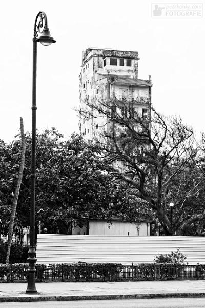 Havana_ruin by konig