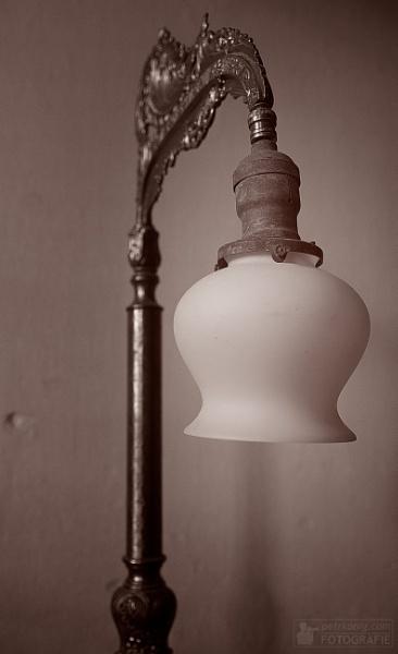 Remedios_Lamp by konig