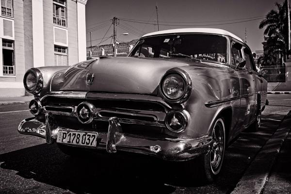Cienfuegos_Oldtimer 3 by konig