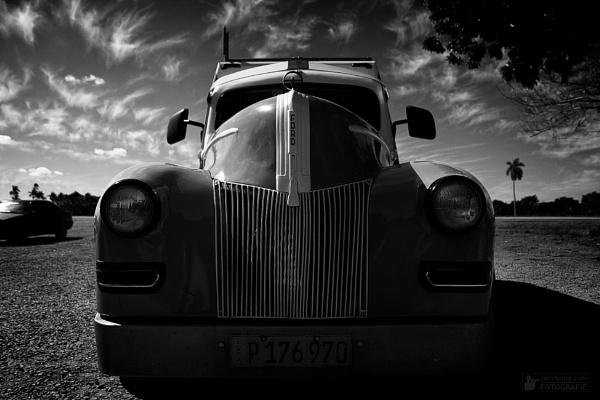 Trinidad_Oldtimer by konig